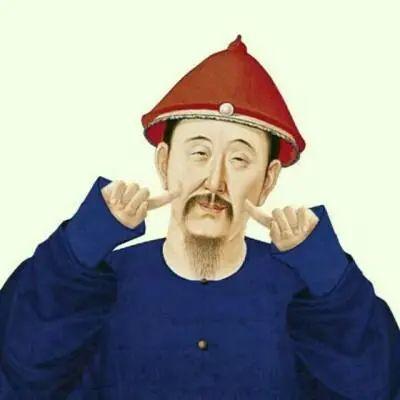 课程|在历代皇帝圈里,乾隆写诗的水平到底怎么样? 乾隆 皇帝 水平 课程 历代 皇帝们 朋友 朋友圈 业务 交流群 崇真艺客