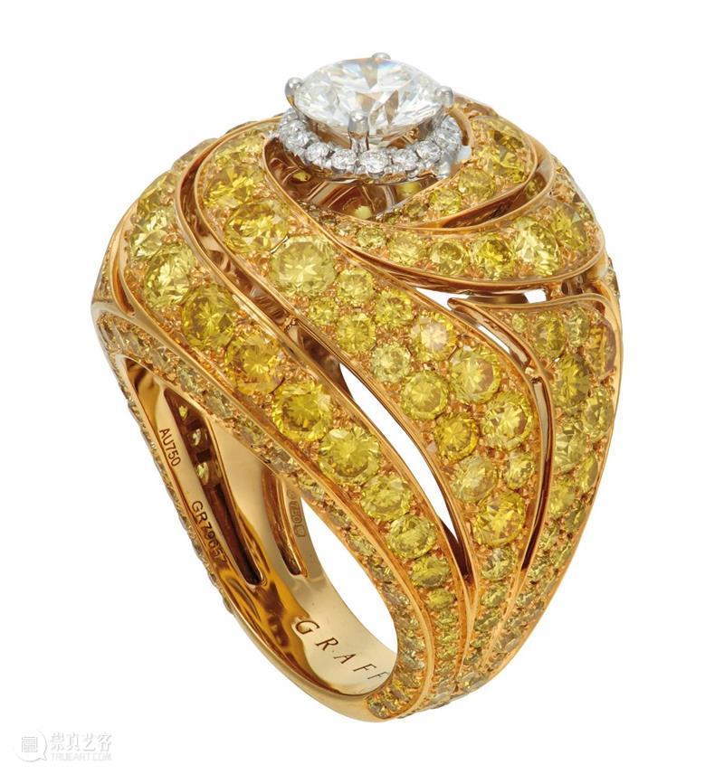 佳士得纽约瑰丽珠宝拍卖呈献传奇名钻 | 6月8日 佳士得 纽约 珠宝 传奇 本季 美钻 格拉夫 杰作 焦点 美国 崇真艺客
