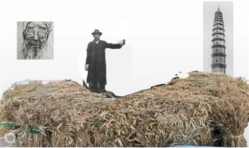 OCAT西安馆 · 展览预告 | 武小川:国与野 武小川 西安 OCAT Between 策展人 凯伦 史密斯 展期 地址 西安市 崇真艺客