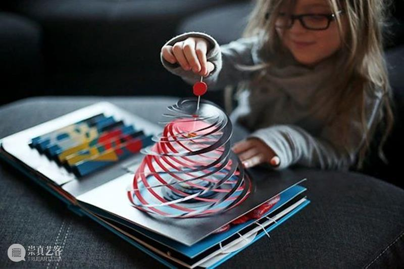 儿童节 | 精选优秀亲子艺术读物,给孩子一份特别的节日礼物 孩子 节日 礼物 亲子 艺术 读物 嘉德书店 中信出版 集团 童趣出版社 崇真艺客