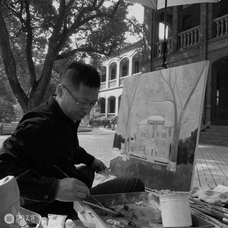 展览预告|  味·象江南——风景油画作品邀请展 油画 江南 风景 作品 时间 地点 苏州基业艺术馆 研讨会 主办单位 江苏省油画雕塑院 崇真艺客