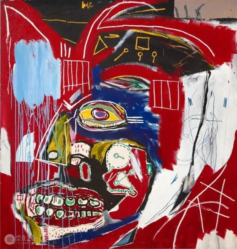 """FFA艺术分享会 """"涂鸦与街头""""带你探索全球涂鸦艺术景观  FFAARTCENTER 崇真艺客"""