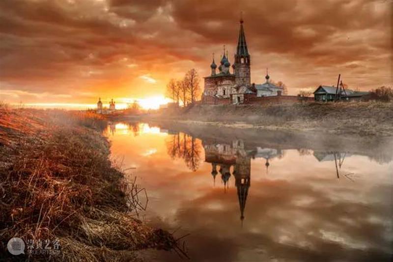 风格丨俄罗斯绘画主义摄影作品——比油画还美的摄影  中国舞台美术学会 绘画 俄罗斯 风格 作品 油画 主义 美的 上方 中国舞台美术学会 右上 崇真艺客