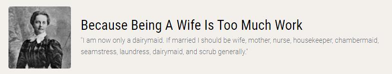 维多利亚单身女性不结婚的理由 女性 单身 维多利亚 理由 利维坦 火星 技术 母星 事儿 婚恋观 崇真艺客