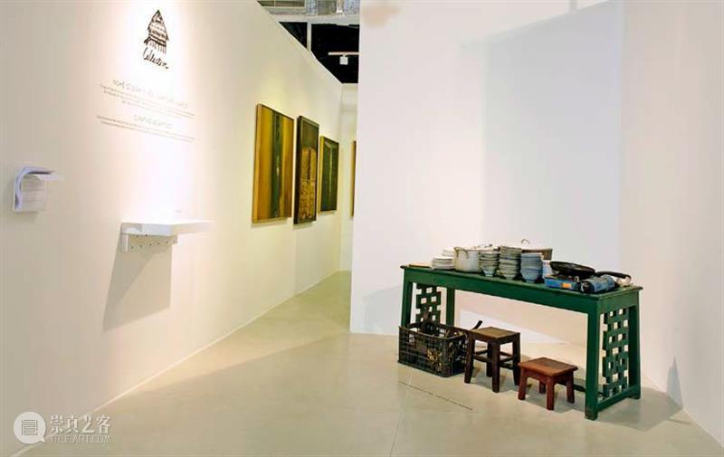 泛东南亚三年展延伸研究   友谊精神:1975年以来的越南艺术家团体(下) 崇真艺客