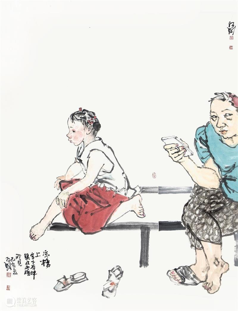 """""""大美神农架—中国画、摄影艺术邀请展"""" 公教活动:艺术家与您同行 活动 艺术家 神农架 大美 中国 艺术 邀请展 名称 同行 内容 崇真艺客"""
