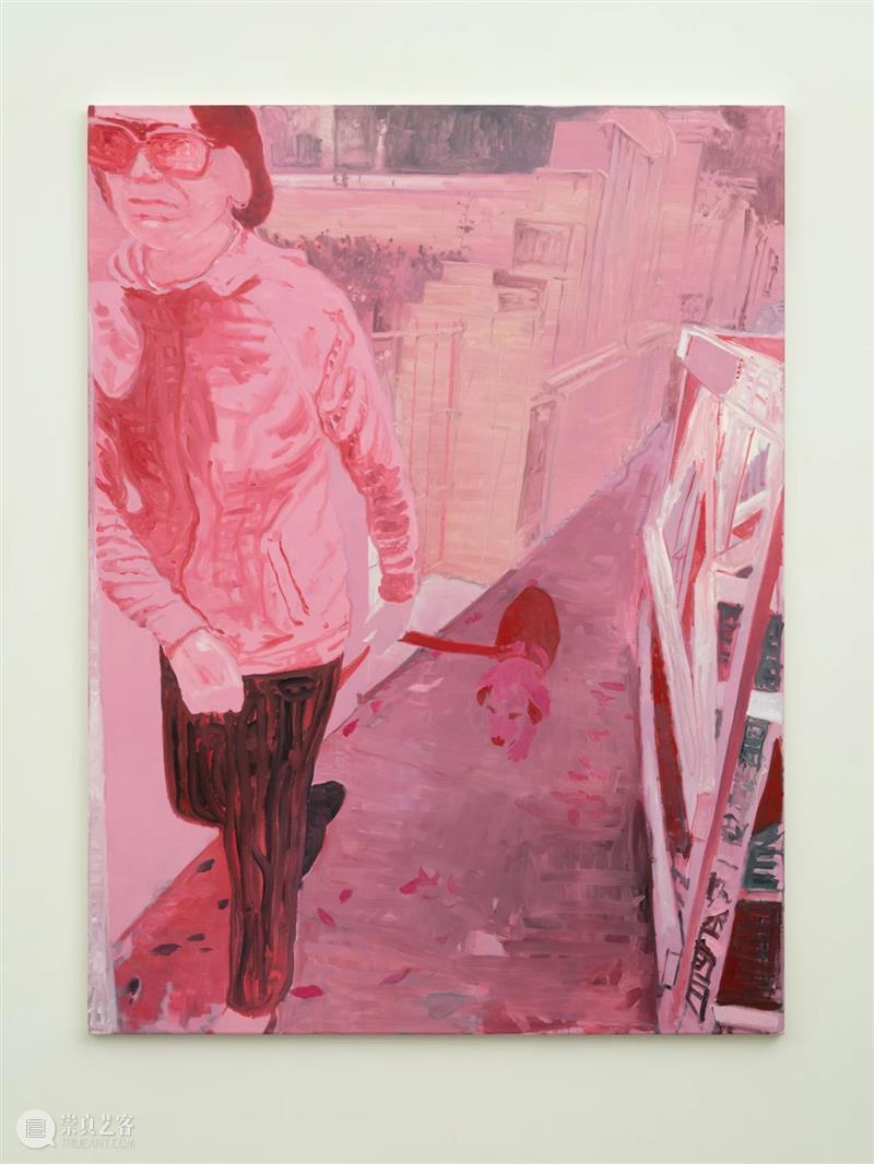 香港|预览|瓦伦蒂娜·里尔努:城市漫步记录 里尔努 瓦伦蒂娜 香港 记录 城市漫步 圈子者 作品 女性 隐藏身份 过程 崇真艺客