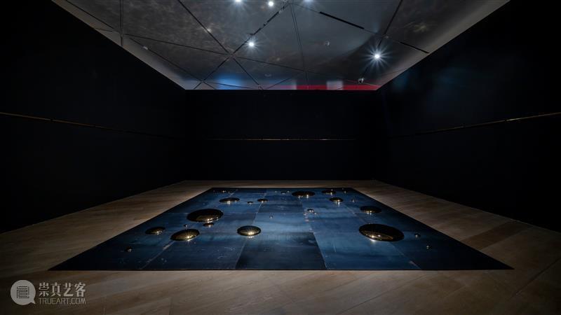 """上海明珠美术馆""""从泥土到语言"""" 以陶瓷为媒介的诗意想象 热点聚焦  上海明珠美术馆 陶瓷 泥土 李丹丹 崇真艺客"""
