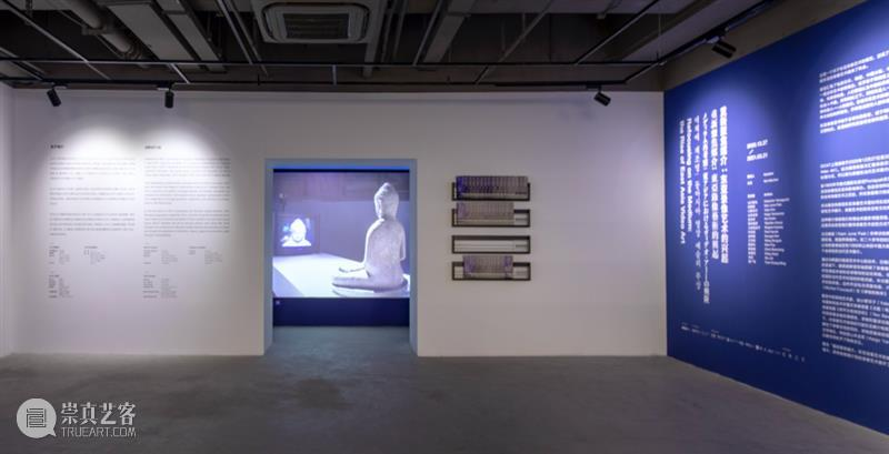 【OCAT上海馆   活动回顾】录像/艺术,第一个五十年:芭芭拉·伦敦与金曼对谈(下) 艺术思潮 Barbara & Kim 崇真艺客