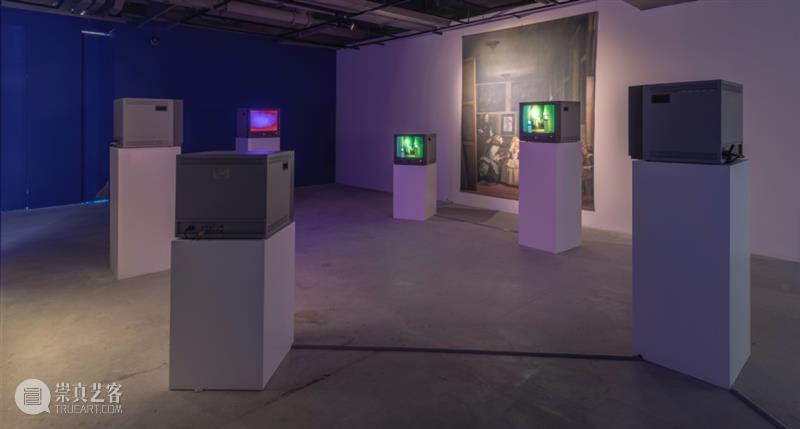Conversation Transcript   Video/Art: The First Fifty Years (II) 崇真艺客