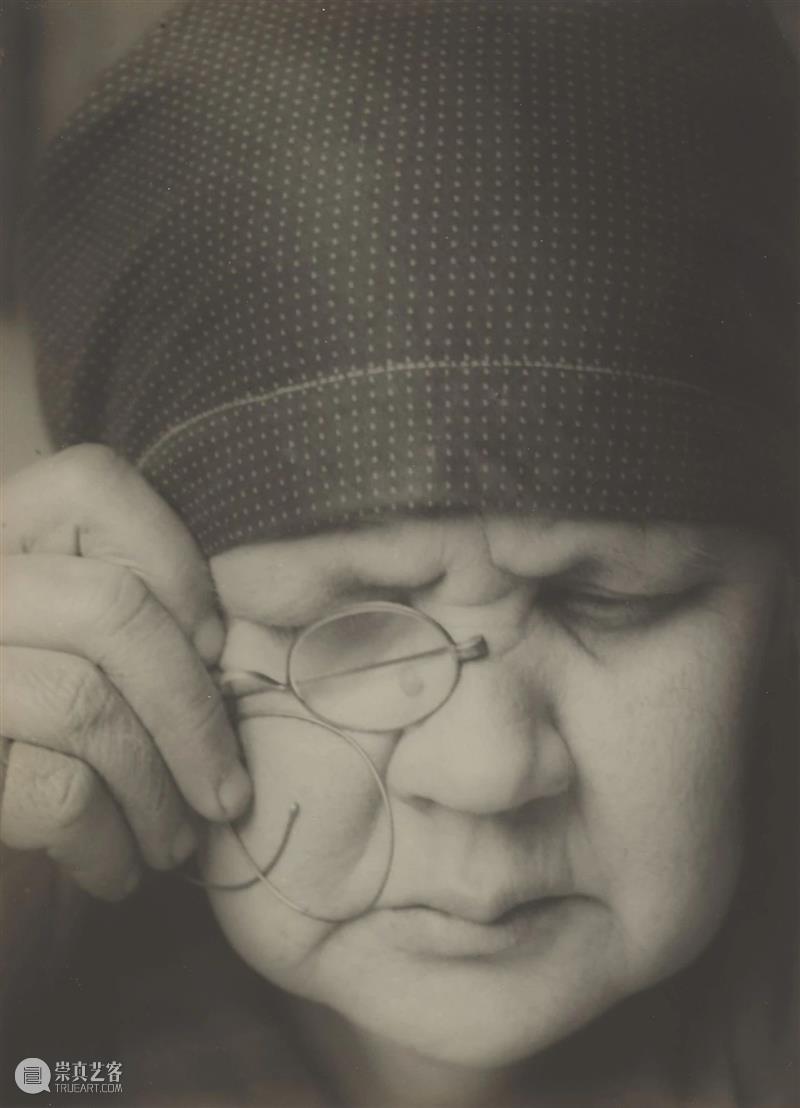 SCôP Conversation | 亚历山大·罗德钦科:前卫摄影与苏联时期的运动主题 苏联 亚历山大 罗德钦科 主题 时期 Staircase 法国 美国 德国 日本 崇真艺客