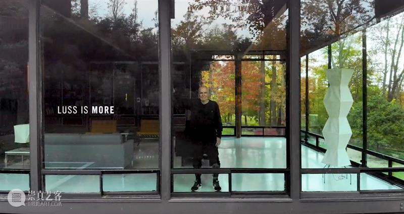 三渊SHARE | 在顶级的建筑私宅里,呈现一场教科书级的艺术与设计展 艺术 私宅 建筑 三渊SHARE 教科书级 LIFE and ART here 全球 崇真艺客