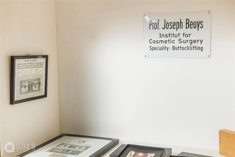 HOW Joseph Beuys's Centenary   Intermediary between Worlds 崇真艺客