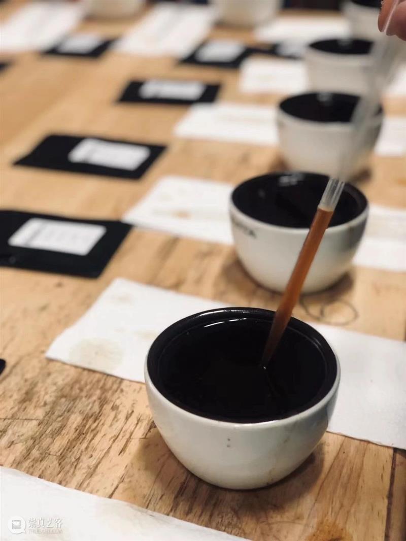 「松」工坊 | 爱艺术也爱咖啡,半日咖啡精品课 咖啡 艺术 精品 工坊 徐志摩 巴黎 咖啡馆 全世界 生活 灵魂 崇真艺客