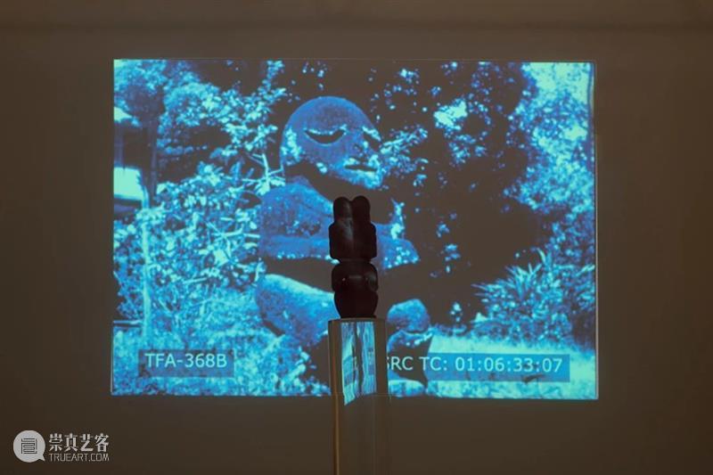 展评 | 程婷婷:物质作为一种凝固的能量场 程婷婷 物质 能量场 展评 艺术家 作品 信息 空间 微信 GINKGOSTORE 崇真艺客