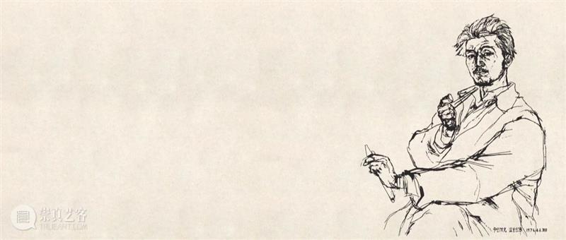 """站台中国 线上讲座 宋晓霞、鲁明军、李尧辰:6月5日,""""重识袁运生"""" 袁运生 站台 中国 宋晓霞 鲁明军 李尧辰 线上 讲座 魂兮归来 记忆 崇真艺客"""