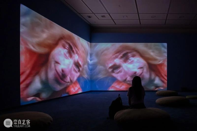 艺术新闻中文版 眼睛是以血为动力的摄影机,皮皮洛蒂在京都的美术馆唤起人与人联系的本能 艺术 新闻 中文版 皮皮 洛蒂 动力 眼睛 人与人 美术馆 本能 崇真艺客