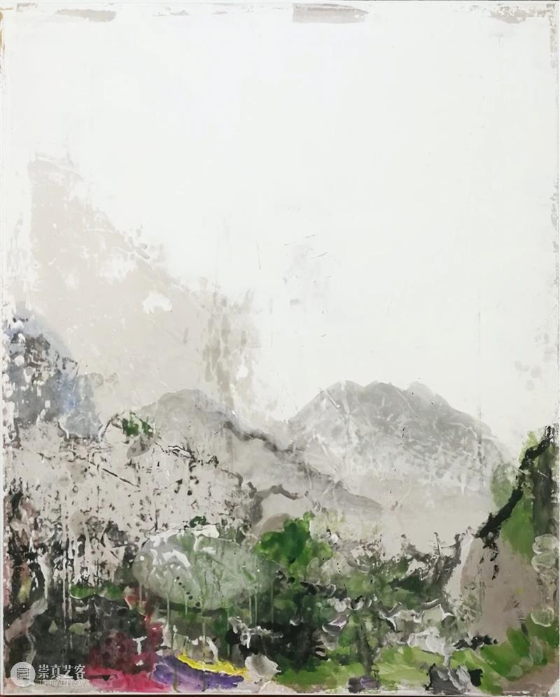 KennaXu画廊 | 2021年北京JingArt展会 | 展位A07 崇真艺客