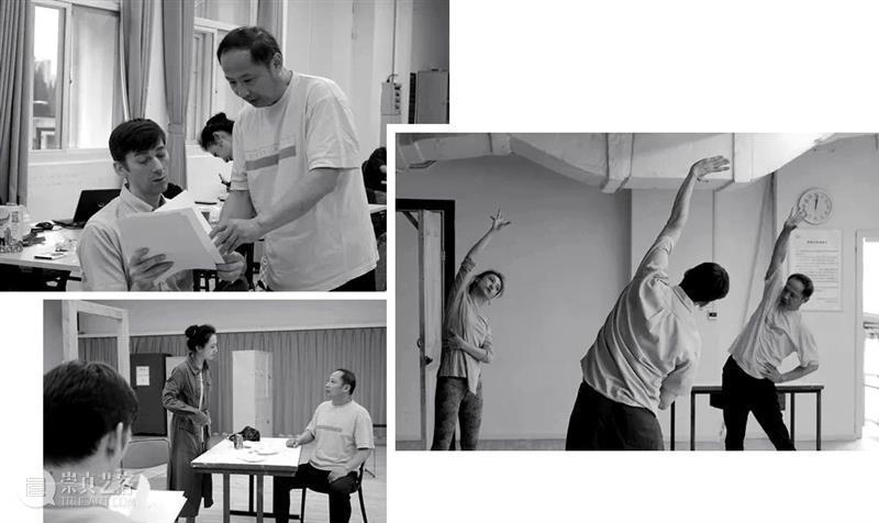 所有故事都有多副面孔,在《黑鸟》中你看到的那一面是什么? 博文精选 上海话剧艺术中心 黑鸟 故事 面孔 当事人 空间 苏格兰 剧作家 大卫 哈罗 乌娜 崇真艺客