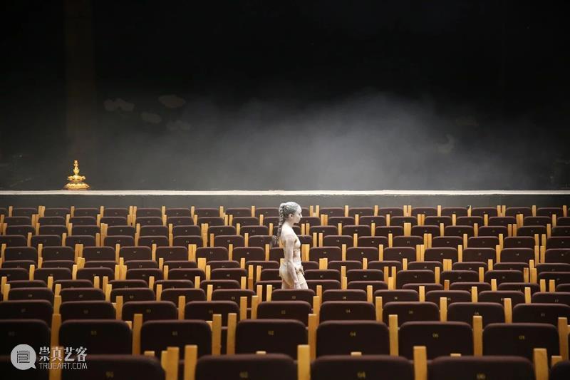 赠票福利 | 国内首部禅茶舞蹈剧场《幻茶谜经》惊艳来袭 禅茶 舞蹈 剧场 幻茶谜经 福利 国内 SPELL谜经 赵梁 艺术 工作室 崇真艺客