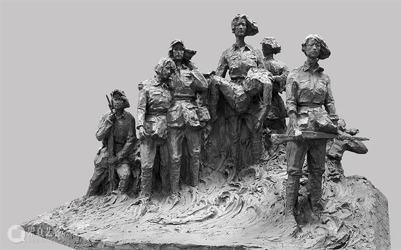 毕业季丨2021南京大学艺术学院雕塑专业硕士毕业作品展 毕业季 专业 南京大学艺术学院 硕士 作品展 雕塑 上方 中国舞台美术学会 右上 星标 崇真艺客
