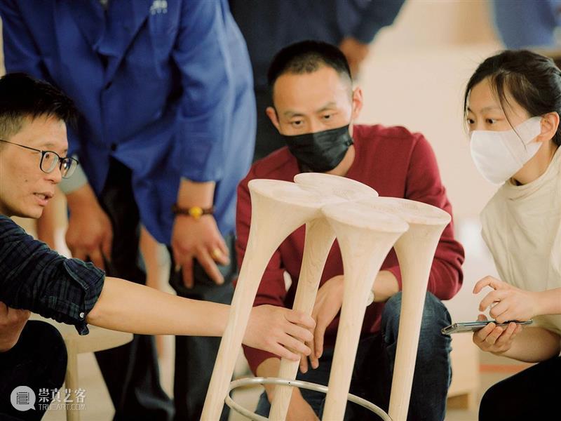 Donxi丨触摸这城市中的初夏花园 Don 初夏 花园 xi丨 这城市 右侧 二维码 原文 门票 中国 崇真艺客