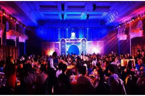 10+全球标杆经典案例,8位一线实操导师,《夜游&沉浸式项目运营与盈利提升研讨会》开启报名! 项目 研讨会 一线 标杆 案例 全球 导师 夜游& 产业 人群 崇真艺客