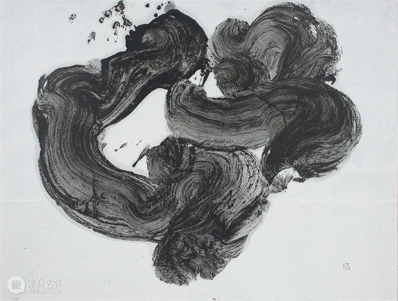 Opening June 5 | Dual Exhibition: Inoue Yūichi and Li Huasheng Opening June Yūichi Inoue Dual Mind Beijing Shibunkaku Kyoto war 崇真艺客