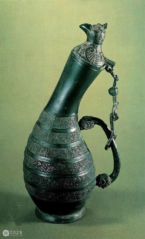 24件精品青铜器,美炸了! 青铜器 精品 上方 账号 木雕 文化 知识 木材 要点 木匠 崇真艺客