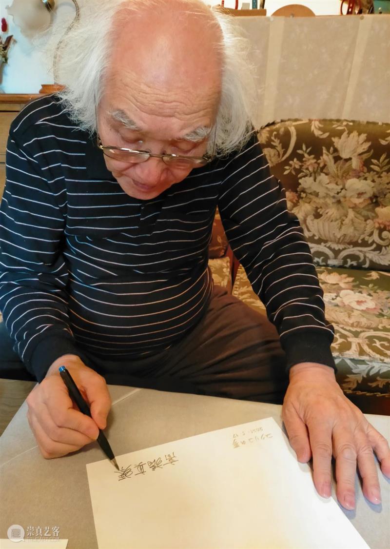 M50展览 | 「高桥真琴作品展」 | 北极熊画廊 高桥真琴 北极熊 画廊 作品展 少女 图像 六年级 时候 战争 附近 崇真艺客