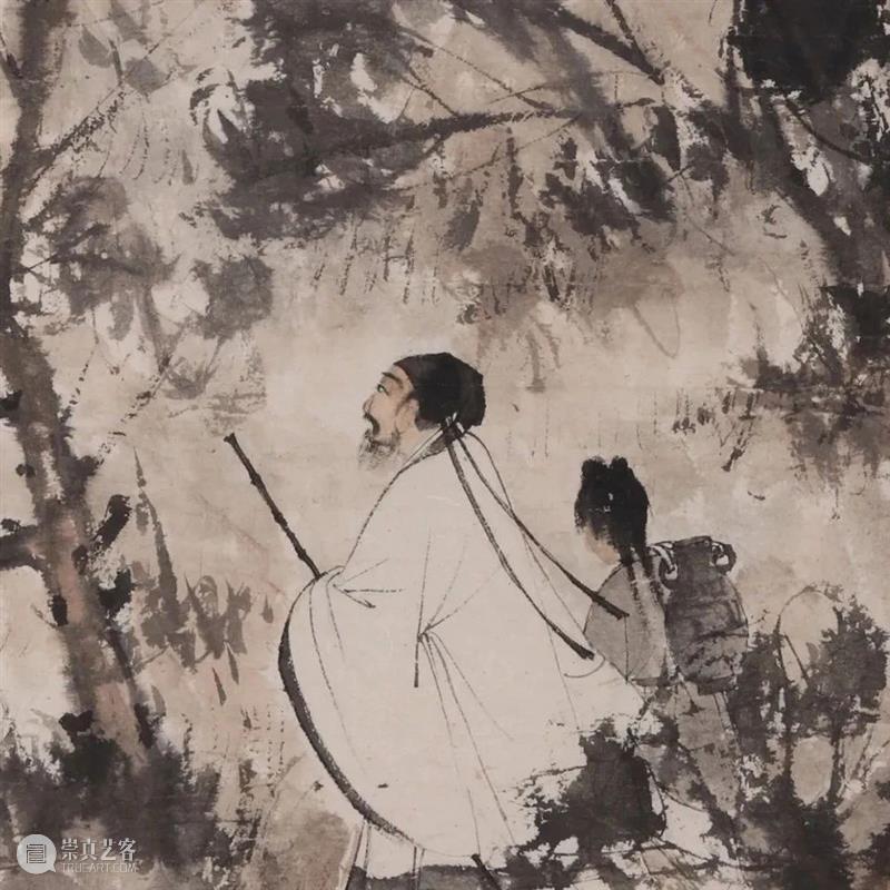 北京保利2021春拍丨来函知清吉——齐白石信札 拍卖预告 清吉 齐白石 信札 北京保利 预告 北京保利拍卖 艺术品 拍卖会 中国 书画 崇真艺客