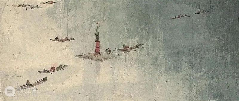 北京保利2021春拍丨庄严——赵朴初墨迹 拍卖预告 赵朴初 墨迹 北京保利 预告 北京 艺术品 拍卖会 中国 书画 专场 崇真艺客