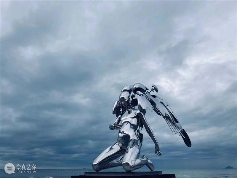 过去未来时 | Hi艺术参展2021设计上海 过去 未来 上海 艺术 现场 spaceBOOTH 日期 时间 地址 中国 崇真艺客