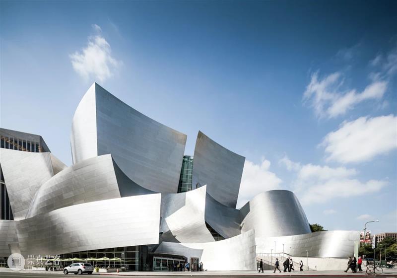 建筑丨洛杉矶建筑魅力大赏,LA真不愧是你! 洛杉矶 建筑 魅力 大赏 上方 中国舞台美术学会 右上 星标 本文 品牌 崇真艺客