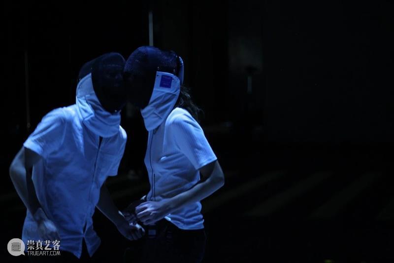 McaM社区剧场|《幽灵工作,无法触及的身体回望》演出预告 幽灵 身体 McaM 社区剧场 预告 时间 地点 上海市 静安区 永和东路436号 崇真艺客