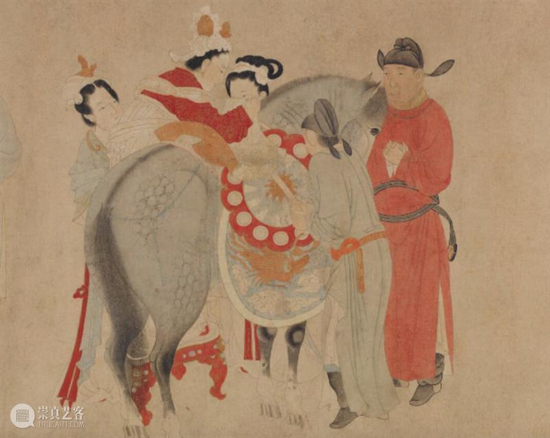 """穿越回古代,哪个朝代的女性最有""""单身自由""""? 单身 古代 朝代 女性 时代 男女 理由 家人 小姐 芳龄 崇真艺客"""