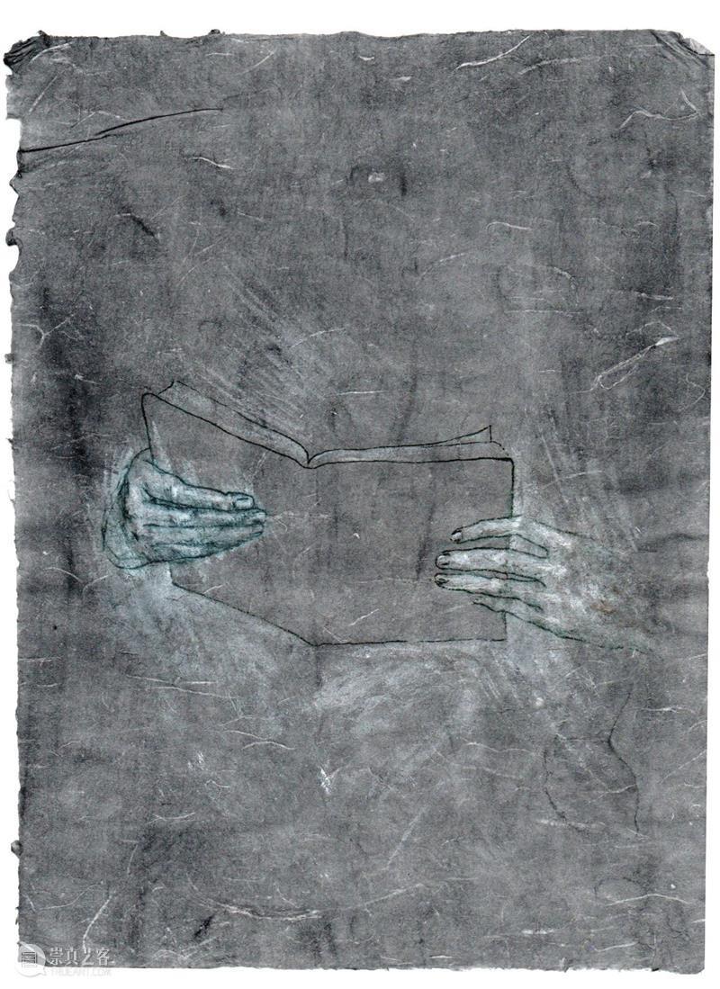 """清影   """"刘呗宁""""个展周日下午3点开幕 视频资讯 清影艺术空间 刘呗宁 清影 个展 先导片 长度 视频 朱碧潇 艺术 空间 夜间 崇真艺客"""