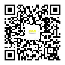 EGG画廊【即将展出】-《余光》 EGG 画廊 余光 艺术家 冯志佳 个展 时间 人眼 以上 外部 崇真艺客