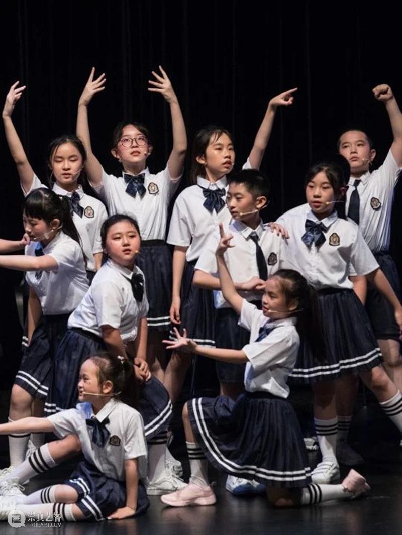 舞出我天地!2021上海大剧院艺术夏令营招生啦 上海大剧院 艺术 夏令营 舞出我天地 夏XIA coming 音乐剧 阿拉贝拉 中英 戏剧 崇真艺客