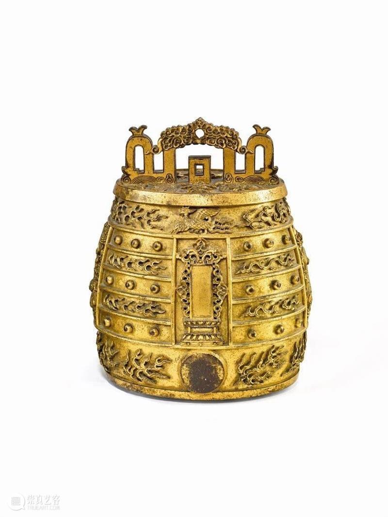 举槌在即!佳士得巴黎亚洲艺术拍卖丨6月9日 巴黎 佳士得 亚洲 艺术 藏家 历史 艺术品 拍品 佛教 青铜器 崇真艺客
