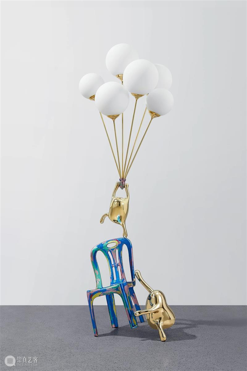 2021 JINGART参展艺术家   谭志鹏 谭志鹏 JING ART 艺术家 中国美术学院工业设计系 ALL 中国 设计师 事务所 合伙人 崇真艺客