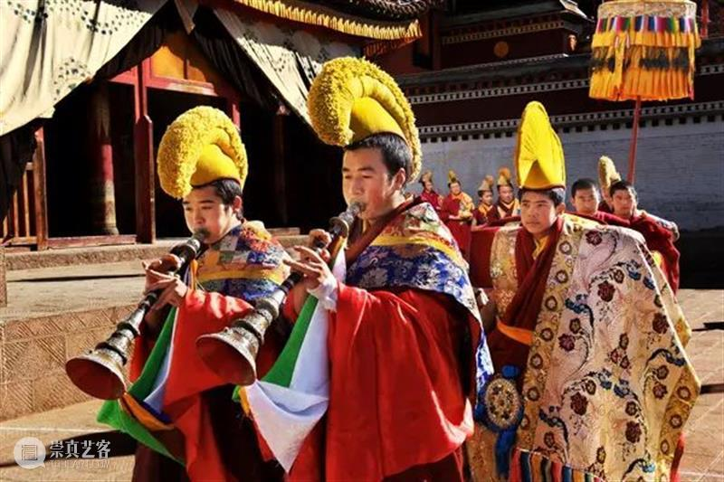 建筑丨珍贵内部照片,揭秘惊艳世界的布达拉宫内部景致 布达拉宫 内部 照片 建筑 世界 景致 上方 中国舞台美术学会 右上 星标 崇真艺客