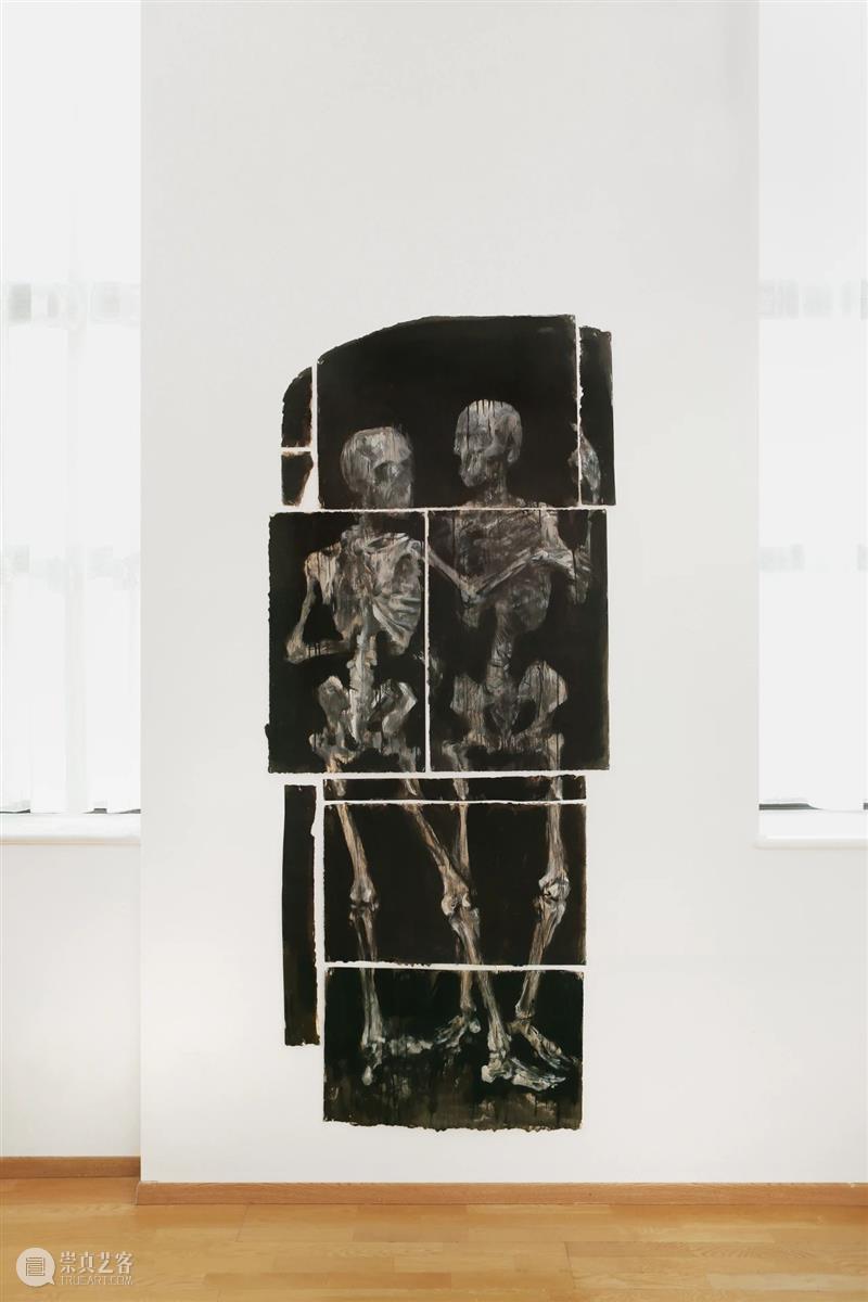 今日开幕:刘呗宁,一次好的展览最好能与已有的作品挥别 刘呗宁 作品 View finder 烈火 艺术家 未来 问题 之后 这个世界 崇真艺客