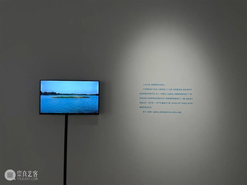 祥山 · 展评 | 孤岛——银坎保 孤岛 祥山 展评 本文 艺术家 行为 作品 小说 文字 力量 崇真艺客