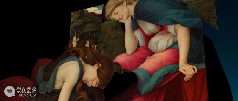 """""""复仇女神"""" 真蒂莱斯基:女权主义艺术史的英雄人物 真蒂莱斯基 女权 主义 艺术史 英雄 人物 女神 女性 艺术家 阿尔泰 崇真艺客"""