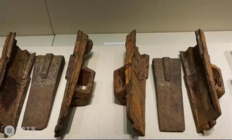青铜器收藏中那些不得不说的事儿~ 青铜器 事儿 上方 账号 木雕 文化 知识 木材 要点 木匠 崇真艺客