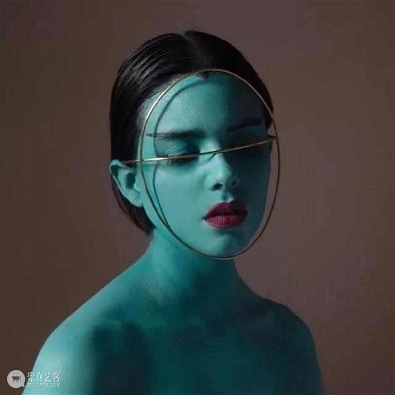【IFA-艺术赏析】Laura Estrada | 赋予佩戴者选择的身份和个性的方式  戴馨瑀 艺术 身份 佩戴者 个性 Laura Estrada 方式 IFA 技术 之间 崇真艺客