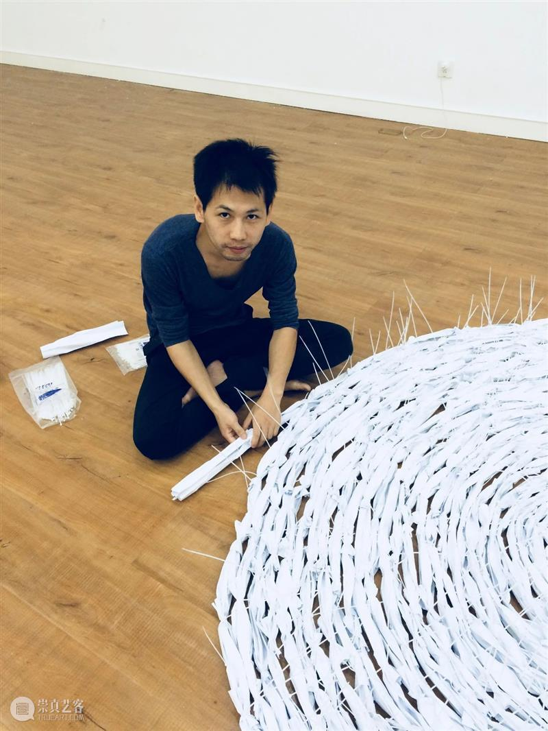 【GCA】《个体的寓言》艺术家推介丨第 I 期 崇真艺客