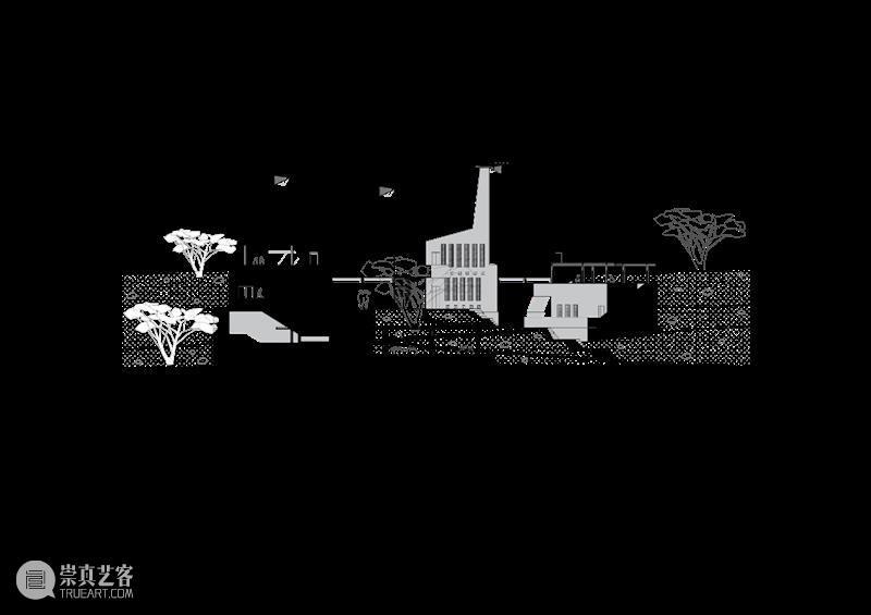 高耸通风塔,肯尼亚'狮子'初创园区 / Kéré Architecture Kéré Architecture 肯尼亚 狮子 园区 图尔卡纳湖畔 信息 技术 当地 年轻人 崇真艺客