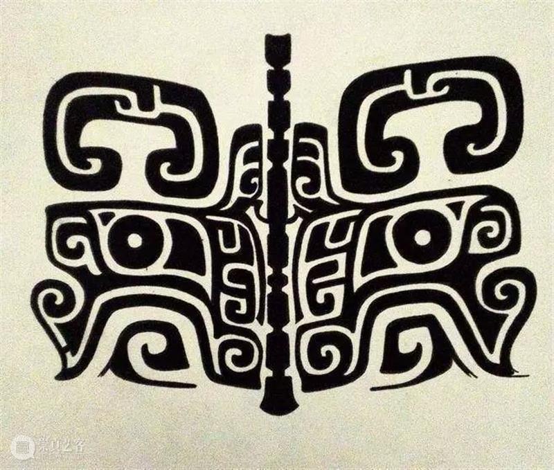 浅谈商周时期青铜器纹样发展及成因 青铜器 时期 纹样 商周 成因 上方 账号 木雕 文化 知识 崇真艺客